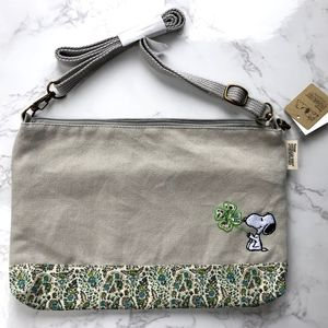 Handbags - Peanuts Shoulder Bag